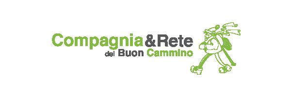 Logo Compagnia del Buon Cammino